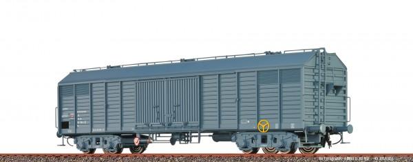 H0 Güterwagen Gas DR, IV