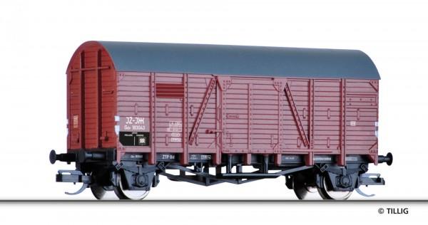 TT Güterwagen ged. Gdvg JZ Ep.III NH2020