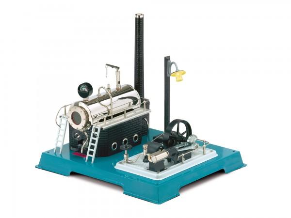 Dampfmaschine (D 18)