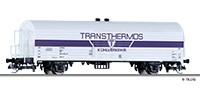 TT Kühlwagen Ibblps 410 DB Ep.IV 'Transthermos Kühlverkehr'