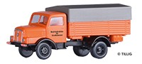 TT IFA H3A Hochbordpritschen-LKW 'Straßenwesen' NH2020