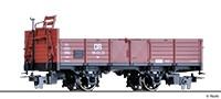 HOm-Güterwagen/2-a. offen DR-3 mit LadungH2020