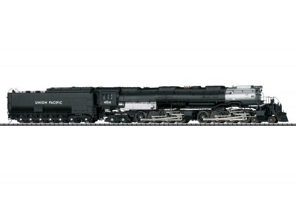 H0 US-Dampflok Big-Boy UP-6 #4014 RP-25 NH2020