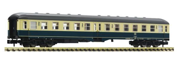 N Mitteleinstiegswagen 2. Klasse DB Ep.4 #1 NH05/2020