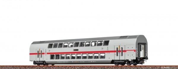 H0 Personenwagen DApza687.2 DB, VI, DC EXTRA