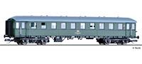 TT Reisezugwagen 2.Klasse Bye-655 DB Ep.IV