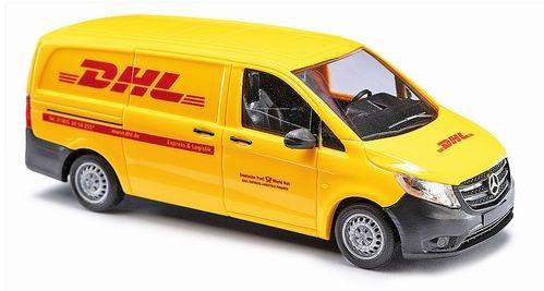 87 MB Vito 'DHL' NH2020(01)