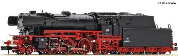 N Dampflokomotive BR 23 DB Ep.3 ANALOG