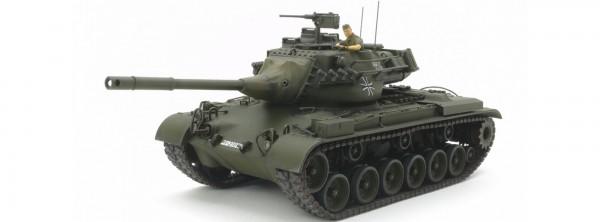 Deutscher Kampfpanzer M47