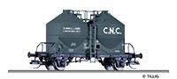 TT Staubsilowagen IVf SNCF Ep.III 'C.N.C.'