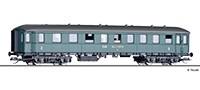 TT Reisezugwagen 2./3.Klasse BCa CSD Ep.III NH2020