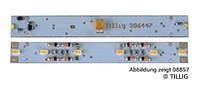 TT Innenbeleuchtung 3-achs. Umbauwagen *Bausatz*