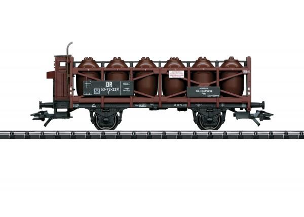 H0 Säuretopfwagen/2-a./BrH DR-3 NH2020