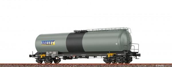 H0 Kesselwagen Uahs SNCF, IV, Millet
