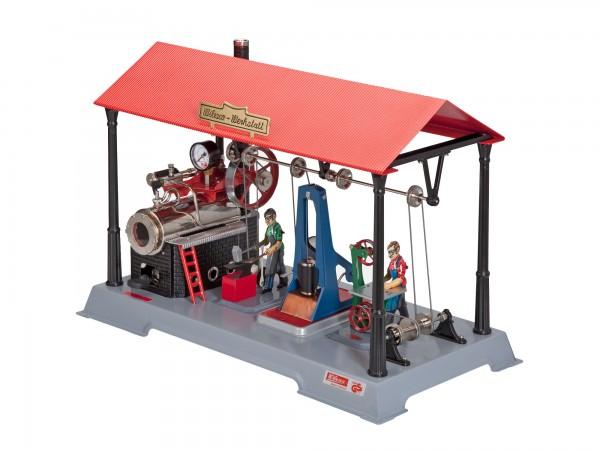 Dampfmaschinenfabrik D141 Neu