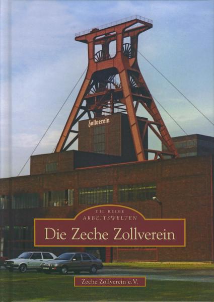 Buch Die Zeche Zollverein