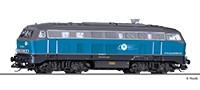 TT Diesellok BR 225.002 Eisenbahngesellschaft Potsdam Ep.VI
