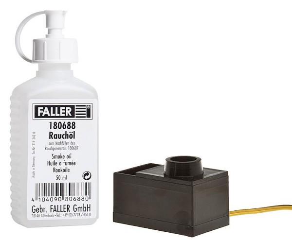 H0 Rauchgenerator-Set
