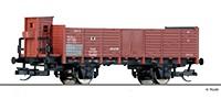 TT Güterwagen off. Ommk(u) K.P.E.V. Ep.I