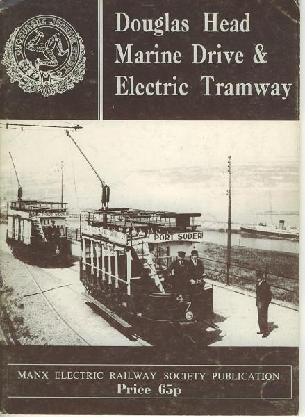 Buch Douglas Head Marine Drive & Electric Tramway