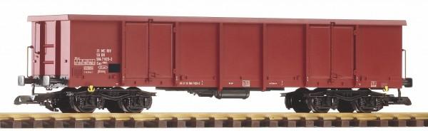 G Güterwagen/4-a. off. Eaos DR-4 braun NH2020(II)