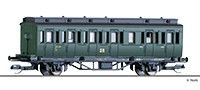 TT Reisezugwagen 2.Klasse DR Ep.III #2