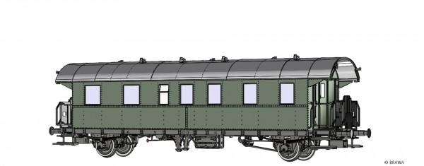 H0 Personenwagen BCi-28 CSD, III