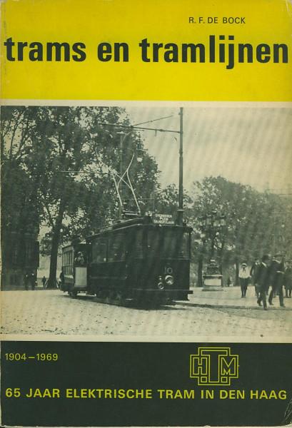 Kom: 65 Jaar Elektrische Tram in Den Haag - 1904-1969