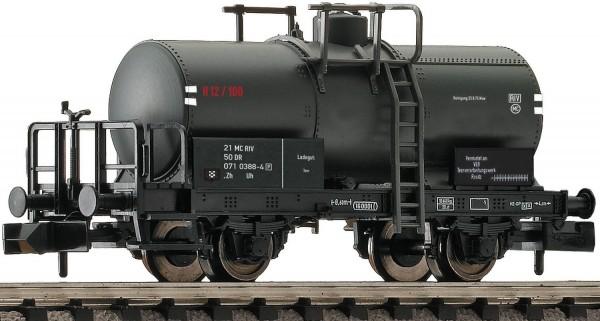 N Kesselwagen/2a. VEB-Teerverarbeitungswerk-Rositz DR Ep.4