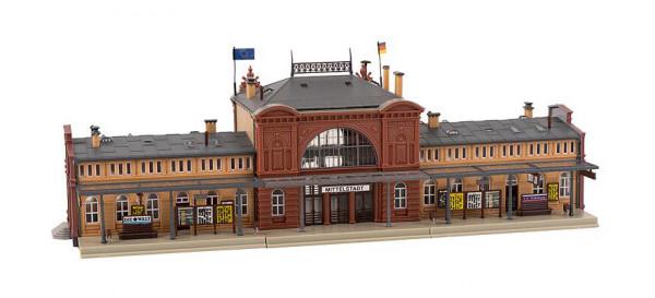 N Bahnhof 'Mittelstadt'