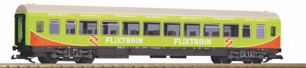 G Flixtrain-Personenwagen/4-a. grün