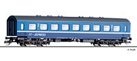 TT START-Reisezugwagen 2.Klasse 'TT-Express'