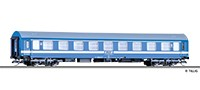 TT Reisezugwagen 1.Klasse Aa Typ-Y/B70 MAV Ep.IV