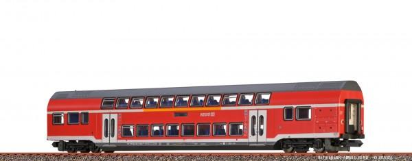 N Mittelwagen 445 DB AG, VI, EXTRA