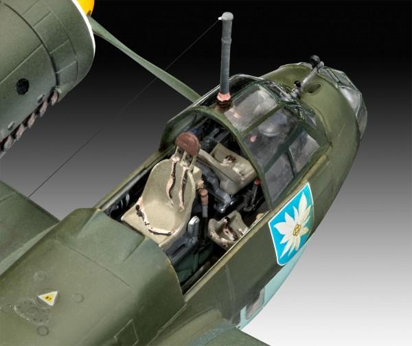 Junkers Ju88 A-1 Battle of Br