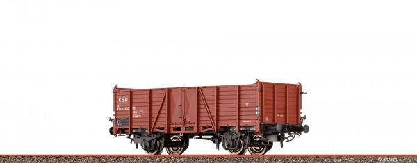 H0 Güterwagen Vtu ?SD, III
