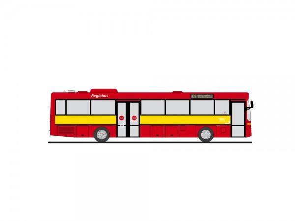 87 MB O407/Regiobus 'Vicari-Reisen' NH05/2020