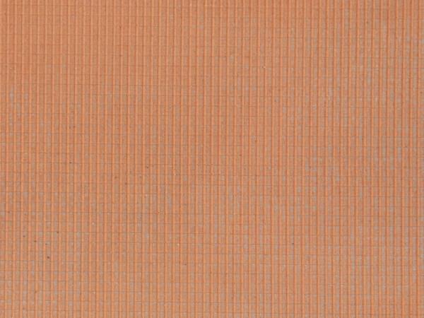 H0 Struktur-Folie 'Dachstein' rot NH2020