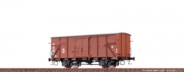H0 Güterwagen Geh10 DB, III