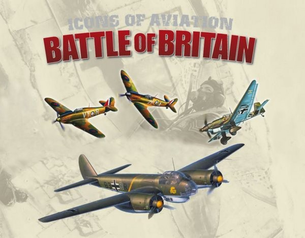 80th anniversary Battle of Br