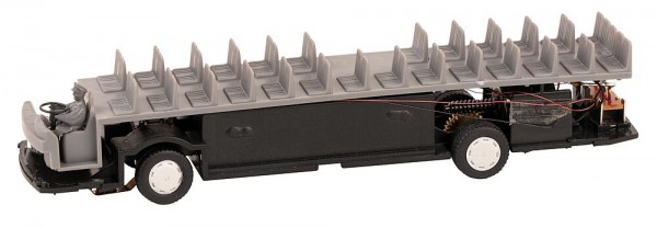 H0 CS-Umbau-Chassis 'Setra S315' Batterie