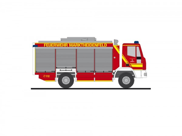 87 Magirus AluFire RW 'FW-Marktheiden' NH2020(05)