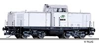 TT Diesellok BR 111.001 ITL Ep.VI 'Mumie'