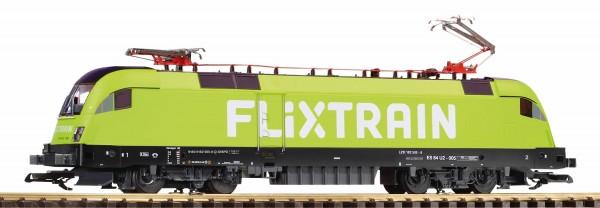 G Ellok BR182.505/Taurus Flixtrain ANALOG
